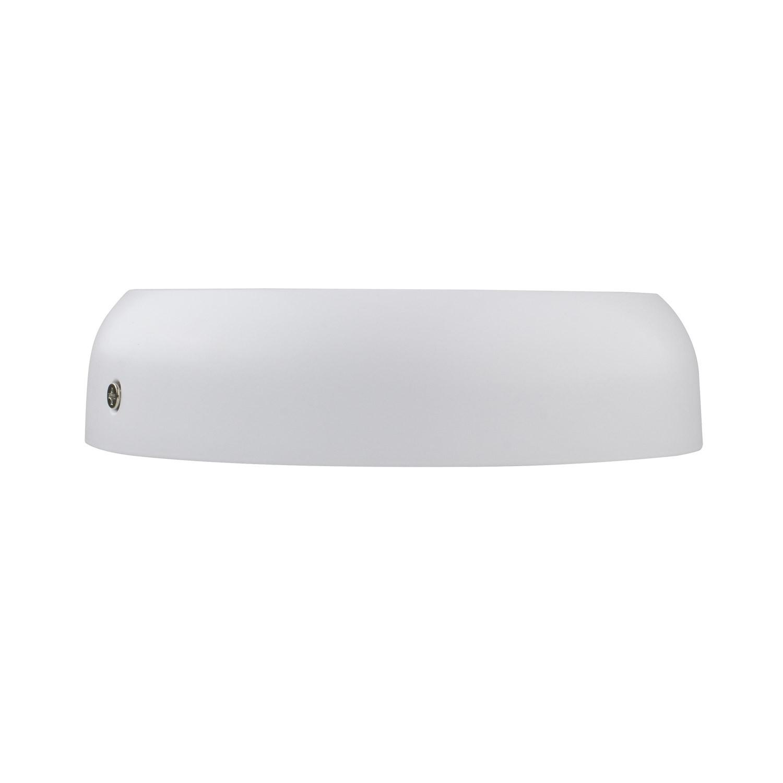 Placa Superfície LED Circular Design 18W White