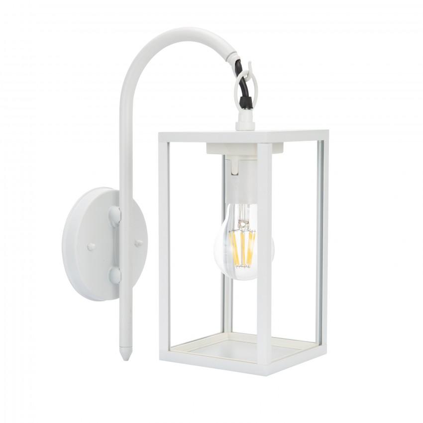 Lámpara de Pared Brazo Superior Atrium Blanco