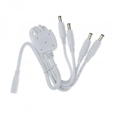 Cable Conexión Perfil Aretha 3x1