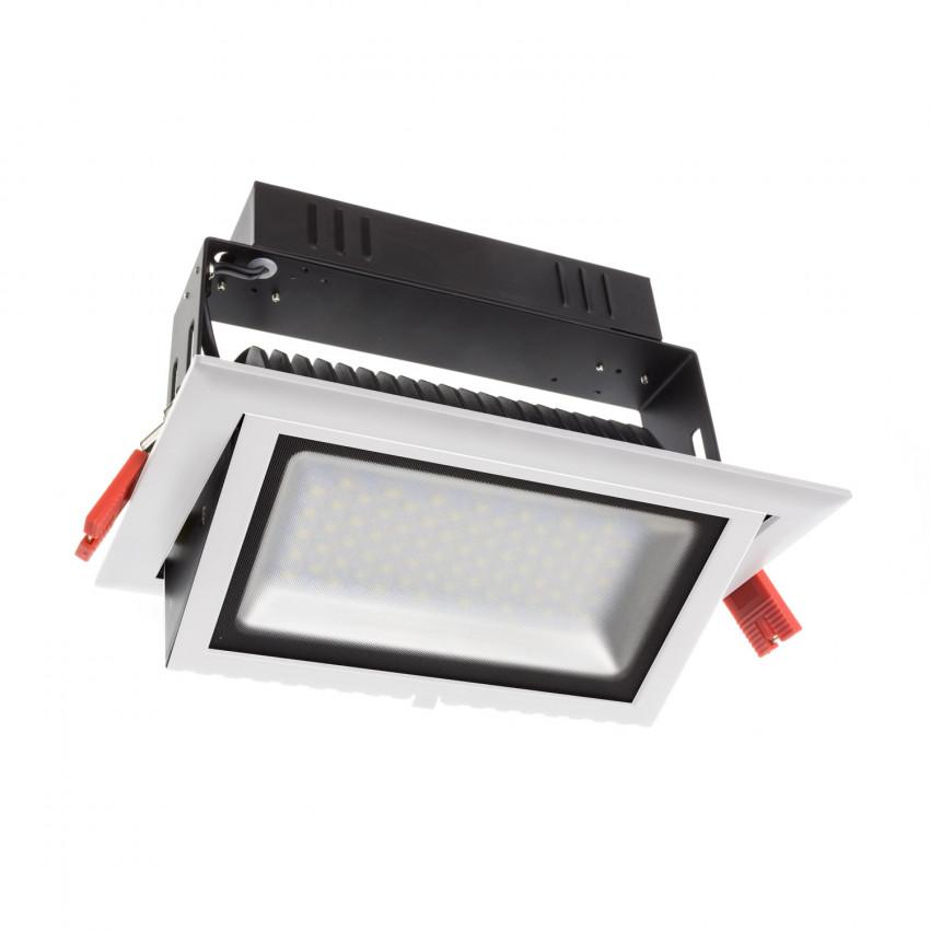 Foco Proyector Direccionable Rectangular Design LED 38W SAMSUNG 120 lm/W LIFUD