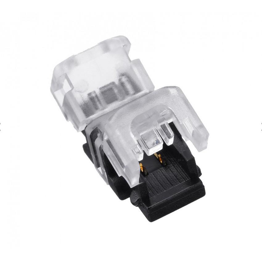 Conector de Hipopótamo para Unir Tira LED IP20