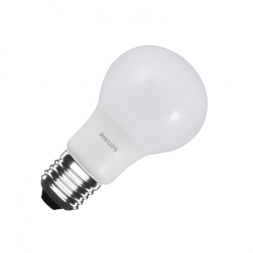 Lâmpada LED E27 A60 PHILIPS CorePro 7.5W
