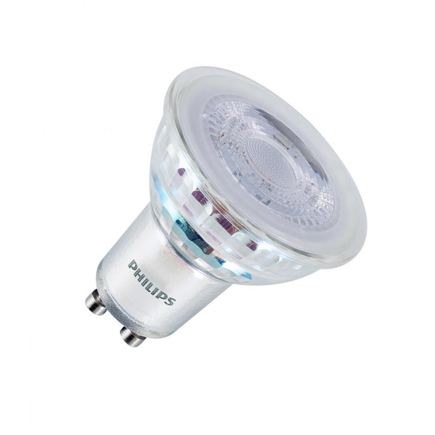 Lâmpada LED Philips GU10 Convencional