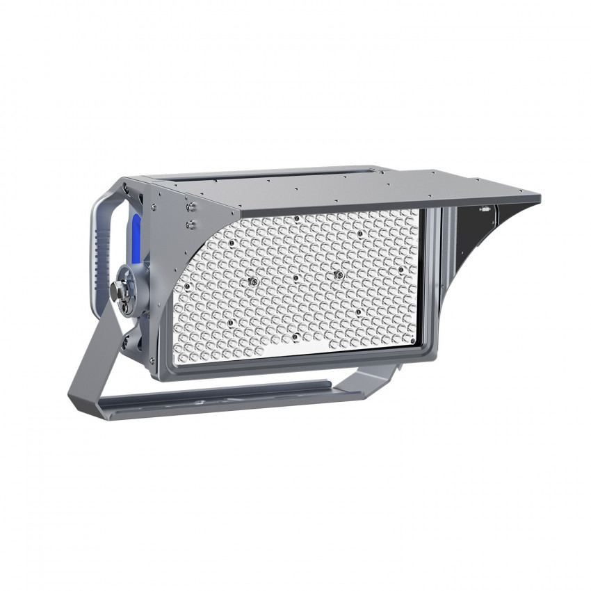 Foco Proyector LED 600W Stadium PRO 145lm/W MEAN WELL