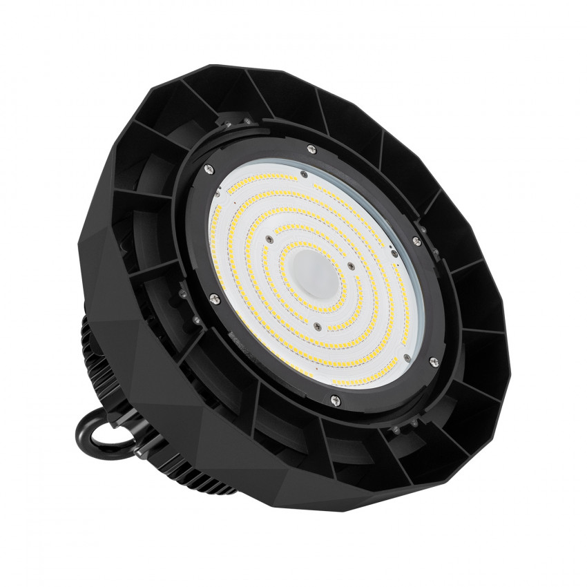 Campânula LED UFO SAMSUNG 100W 175lm/W LIFUD Regulável No Flicker