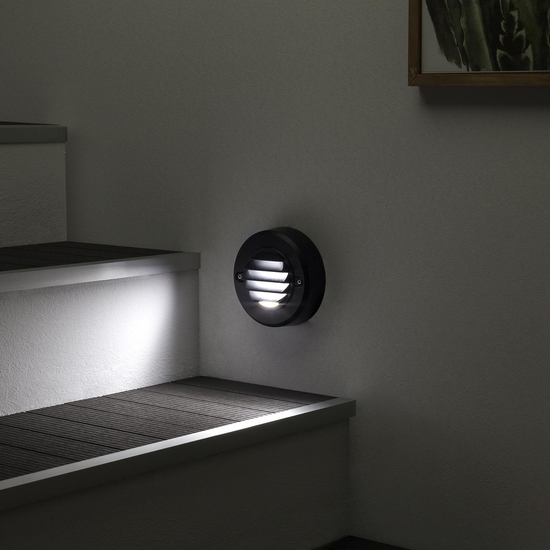 Aplique LED Ares
