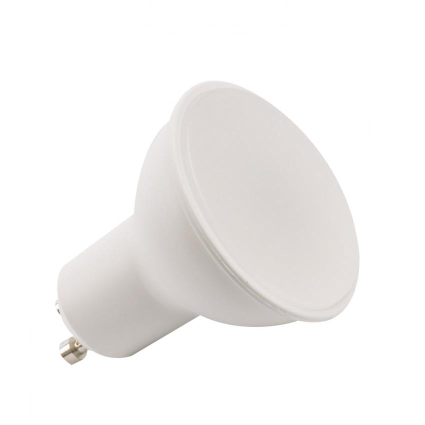 Lâmpada LED GU10 100º 6W