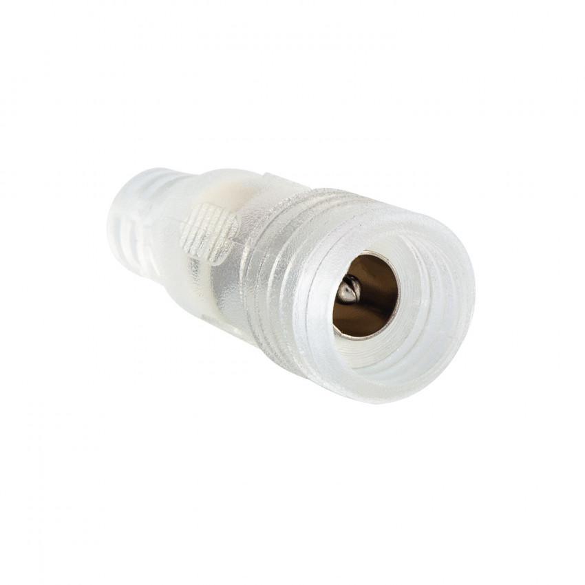 Tapón Final Para Cable Letras Neón LED