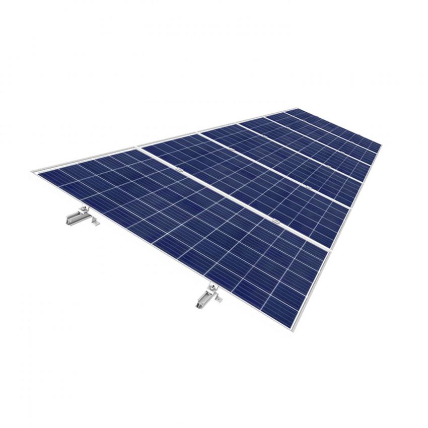 Kits Solar Foto-Voltaica
