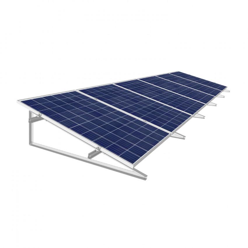 Kits Solar Conexão á Rede