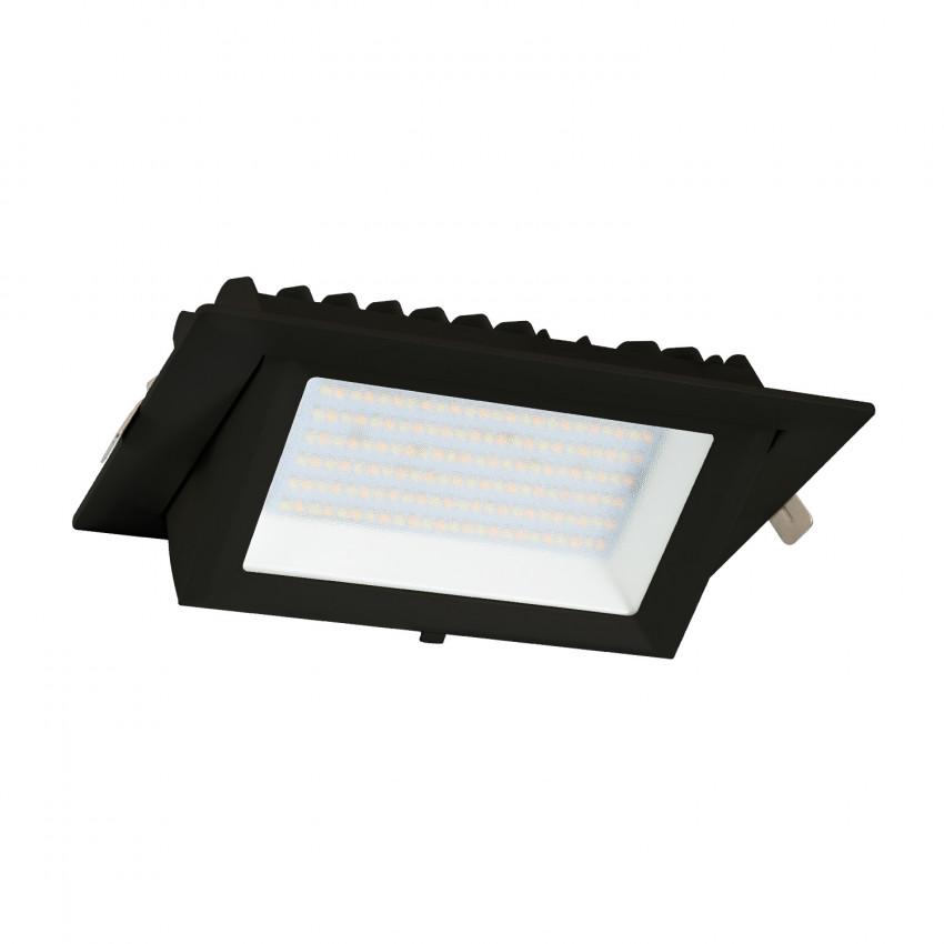 Foco Proyector Direccionable Rectangular LED 38W Negro SAMSUNG 130 lm/W LIFUD