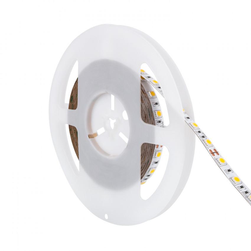 Fita LED 24V DC 60LED/m 5m IP20