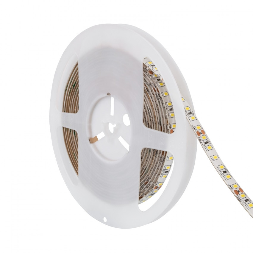 Tira LED 24V DC 120LED/m 5m IP65