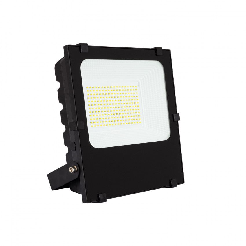 Foco Proyector LED 100W 145 lm/W IP65 HE PRO Regulable