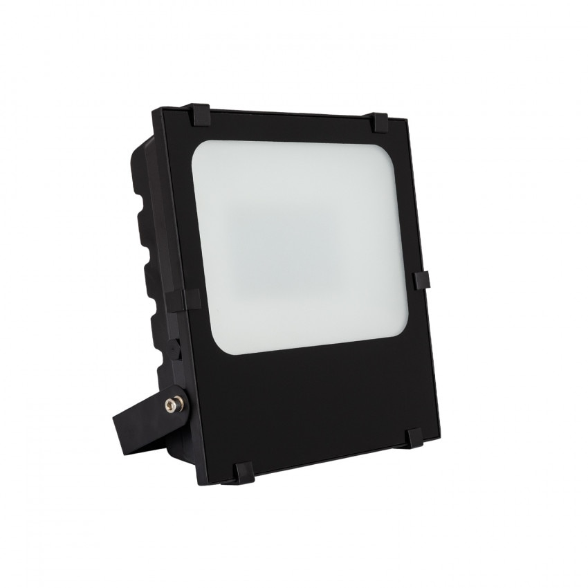 Foco Proyector LED 100W 145 lm/W IP65 HE Frost PRO Regulable