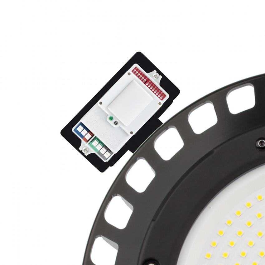 Kit Base+Sensor de Movimiento Campana UFO