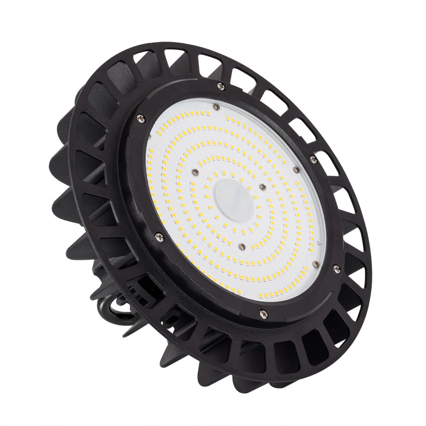 Campânula LED UFO HBF SAMSUNG 200W 150 lm/W LIFUD Regulável No Flicker