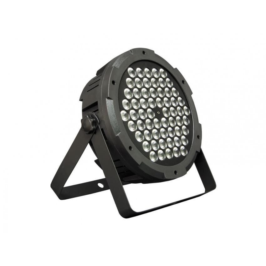 Foco Projetor LED 90W Equipson SUPERPARLED ECO 85 MKII DMX RGB 28MAR065