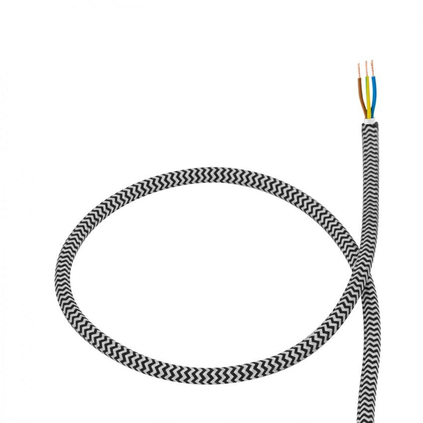Cable Eléctrico Textil