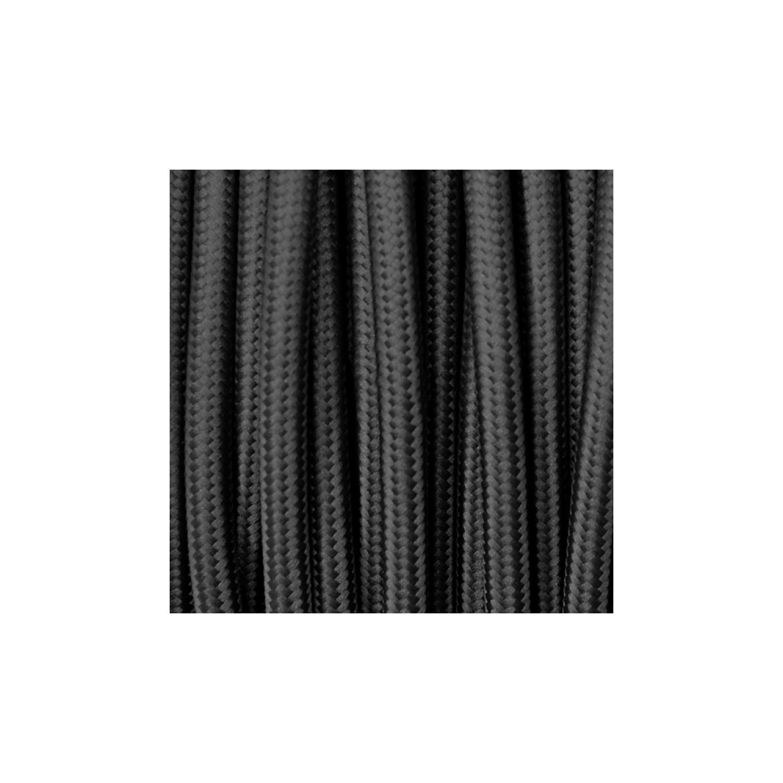 Cable de Suspensión Negro
