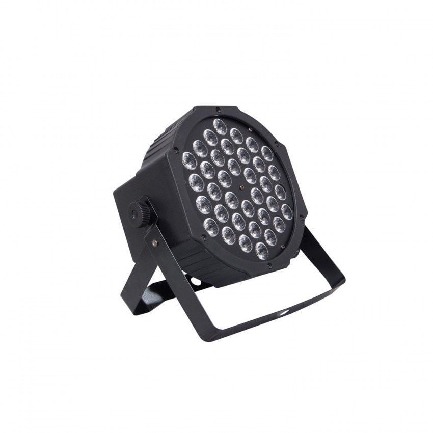 Foco Proyector LED 36W Equipson SUPERPARLED ECO 36 DMX RGB
