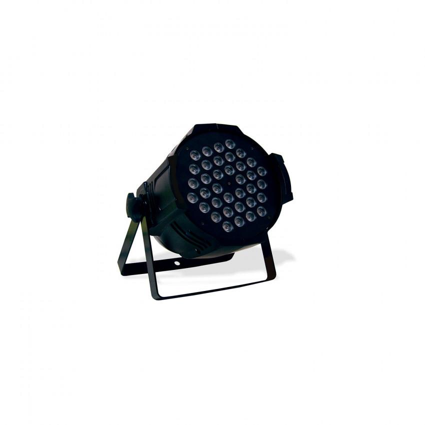 Foco Projetor LED 120W Equipson SUPERMULTIPARLED 108/3 DMX RGB 28MAR023