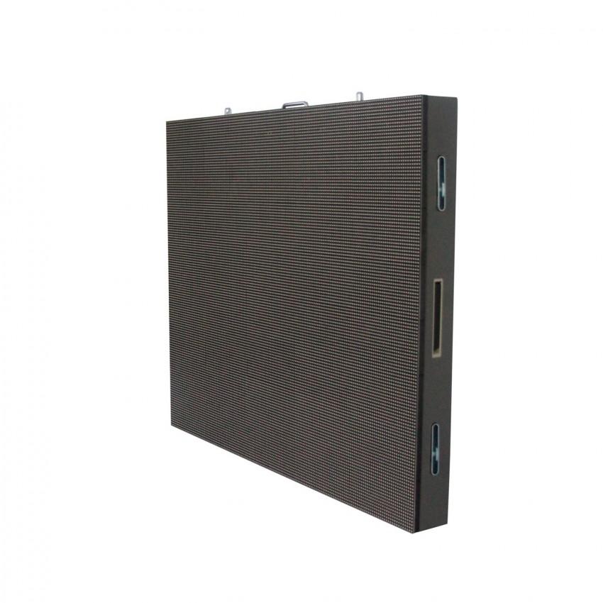 Cabinet 50x50cm de Pantalla LED Gigante para Exterior IP65 Pitch P5