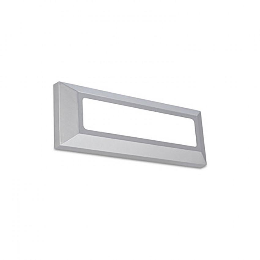 Aplique LED Kössel 4W IP65 LEDS-C4 05-9779-34-CL