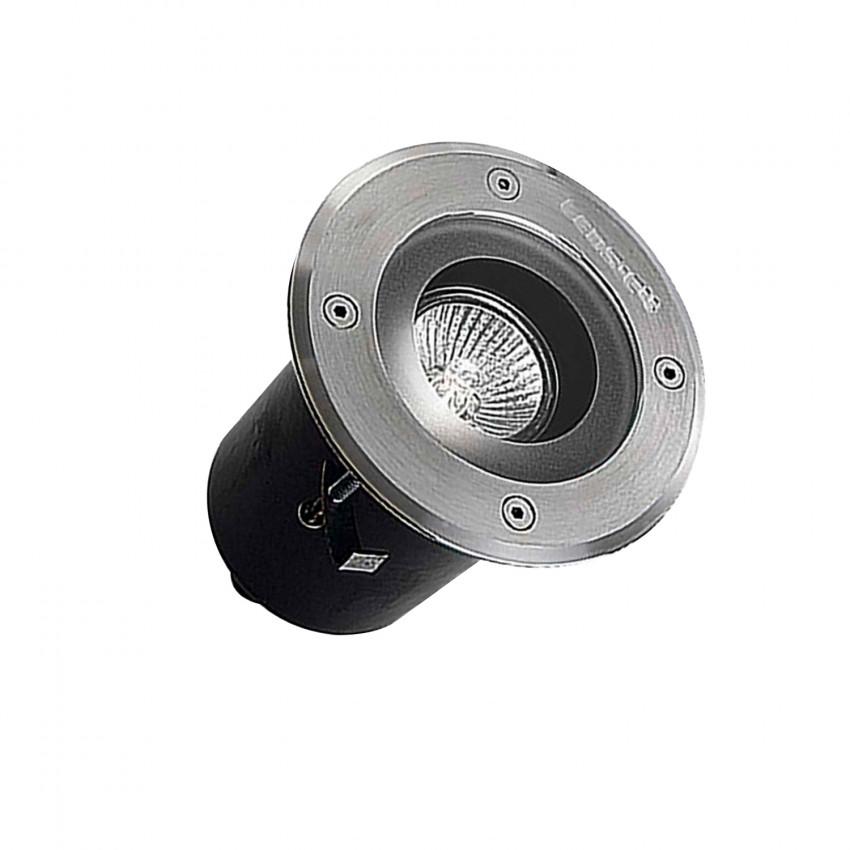 Foco Circular Empotrable en Techo Gea GU10 IP65 LEDS-C4 15-9708-CA-37