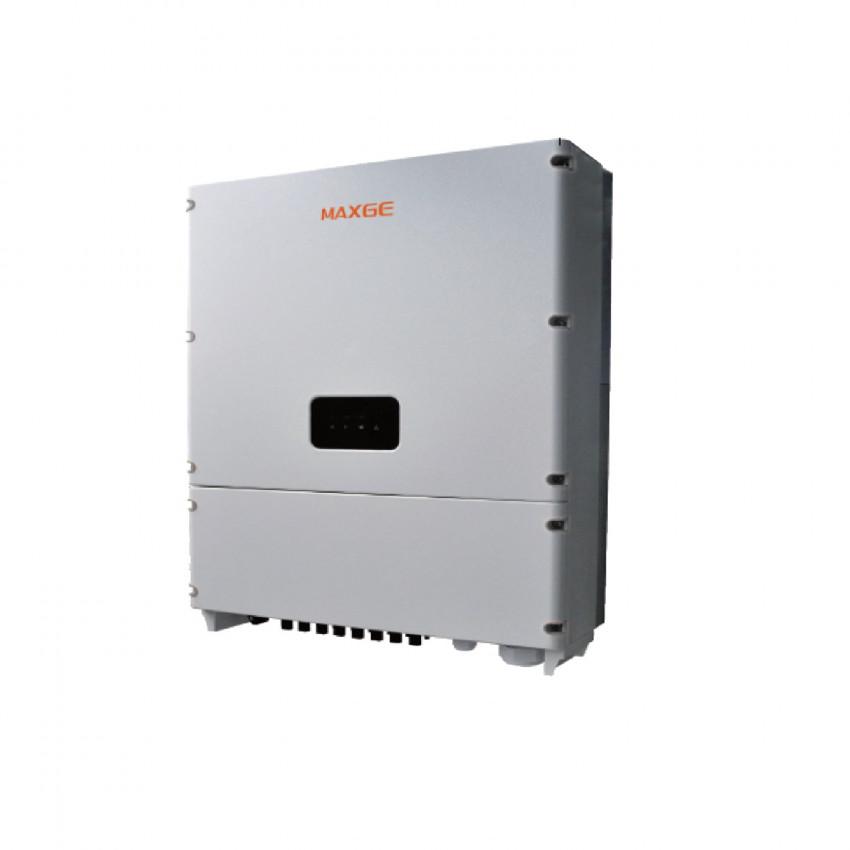 Inversor Trifásico On-Grid con acumulación MAXGE FV 30-50kW