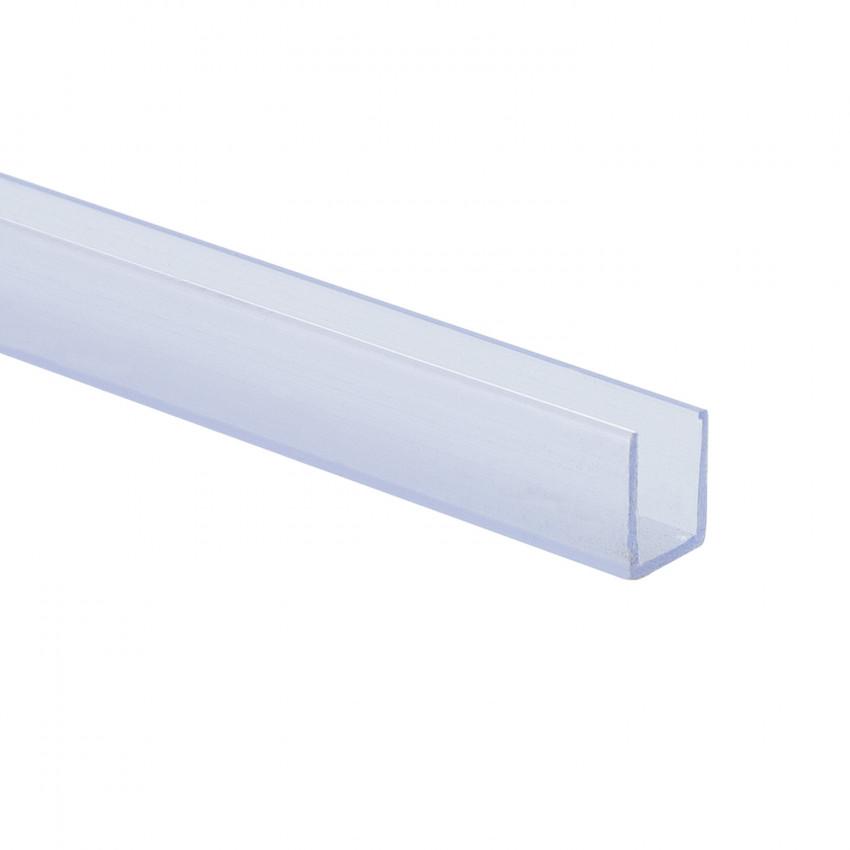 Perfil Policarbonato para Fitas Neon LED 24V