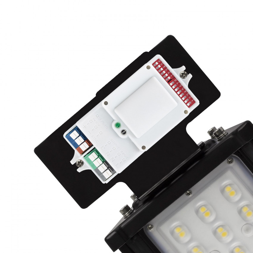 Kit Base + Sensor de Movimiento para Campanas Lineales Regulables