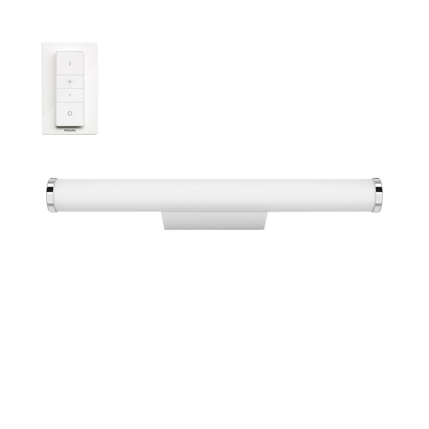 Aplique LED CCT PHILIPS Hue White Ambiance Adore 20W