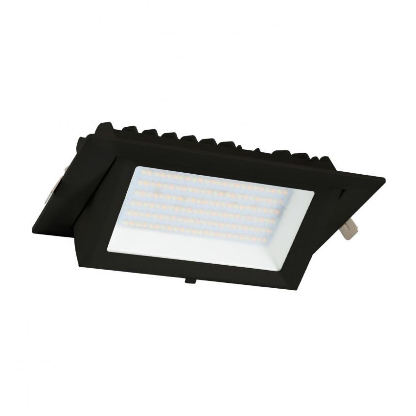Foco Proyector Direccionable Rectangular Negro LED 60W SAMSUNG 130 lm/W LIFUD