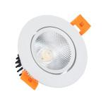 Focos Downlight LED Basic