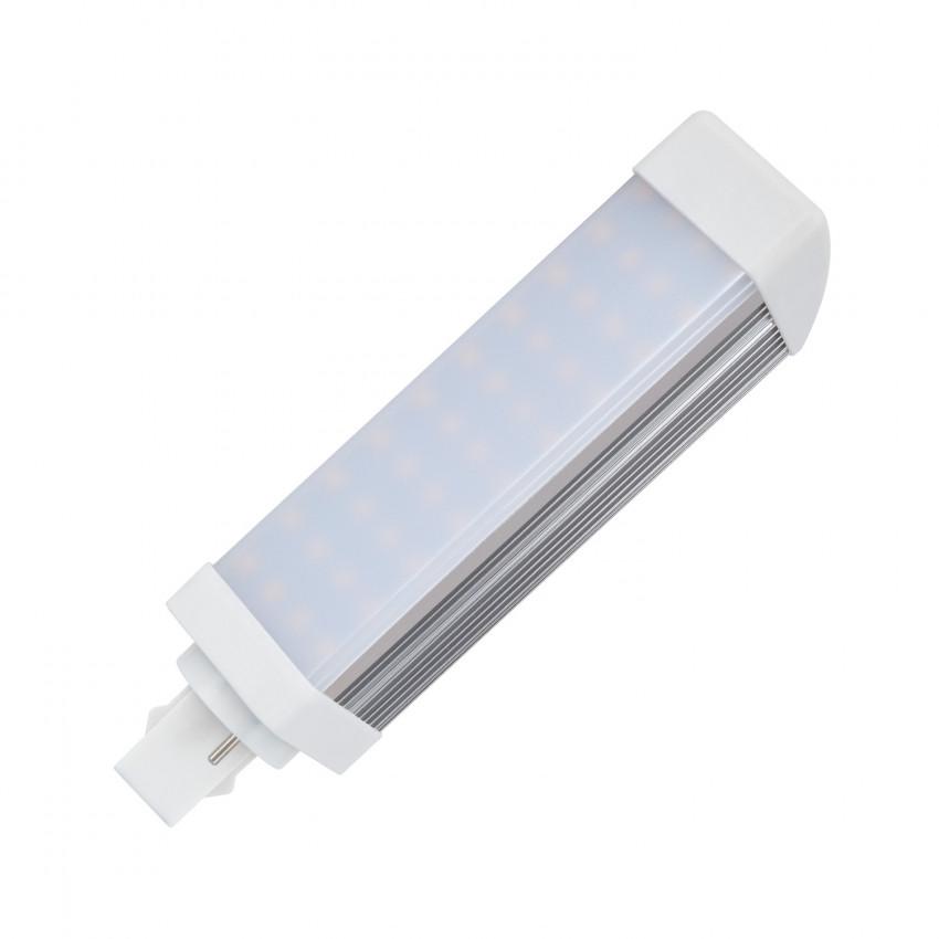 Lâmpada LED G24 Frost 9W