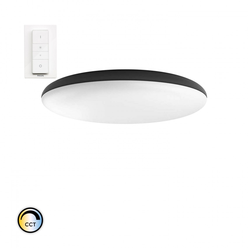 Plafon LED CCT PHILIPS Hue White Ambiance Cher 39W