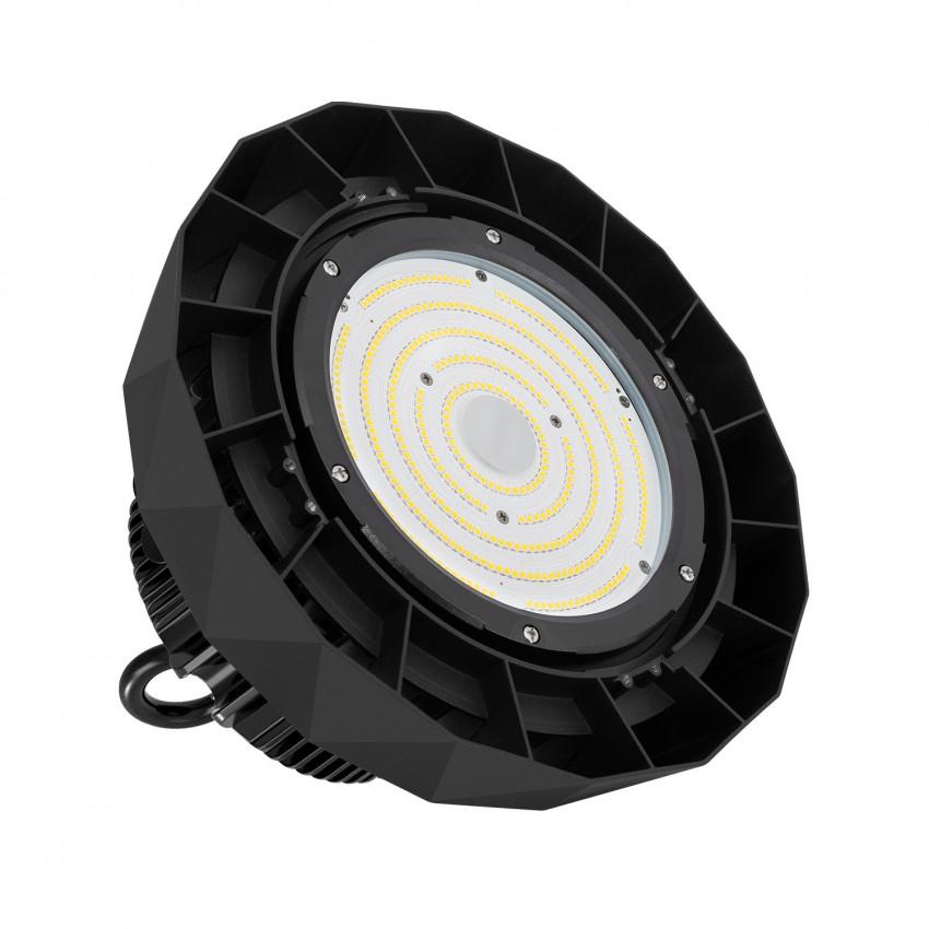 Campânula LED UFO HBS SAMSUNG 200W 175lm/W LIFUD Regulável NO Flicker DALI