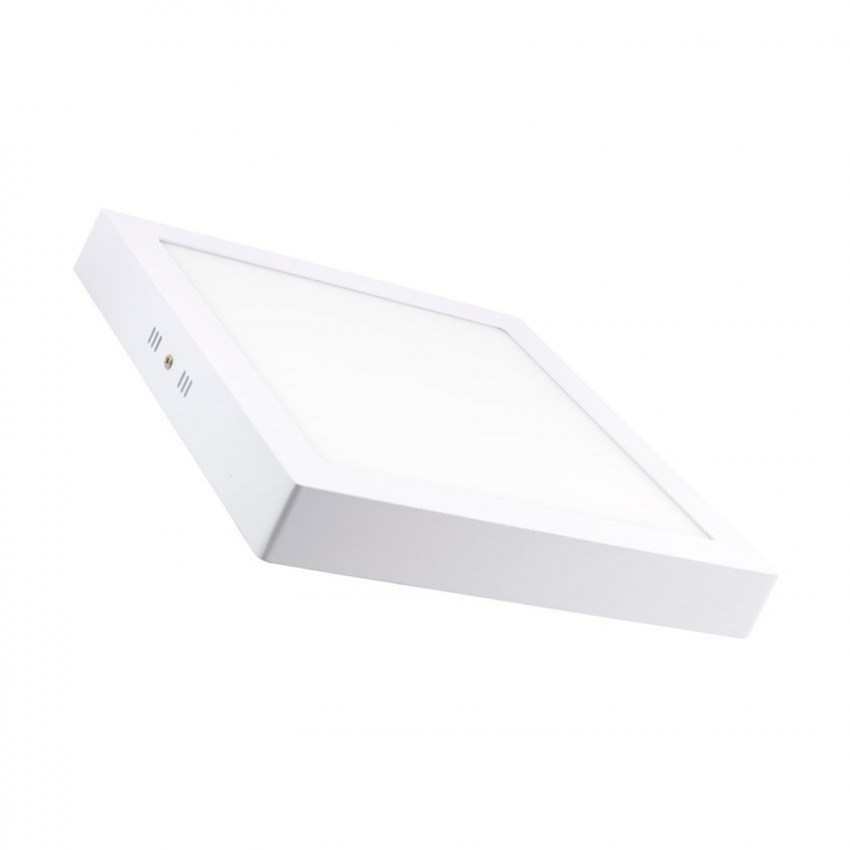 Plafón LED Quadrado 48W