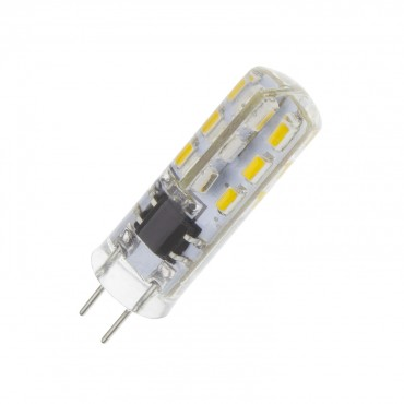 L mpada led g4 1 5w 220v efectoled for Lampade led 220v