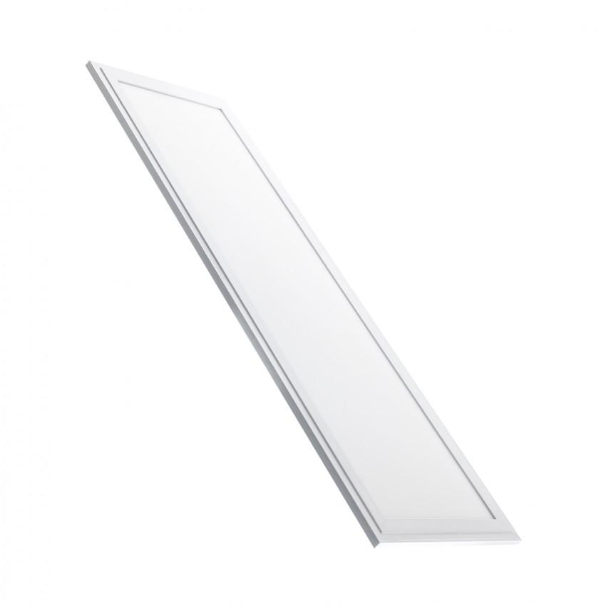 Panel LED 120x30cm 40W 5200lm Slim High Lumen
