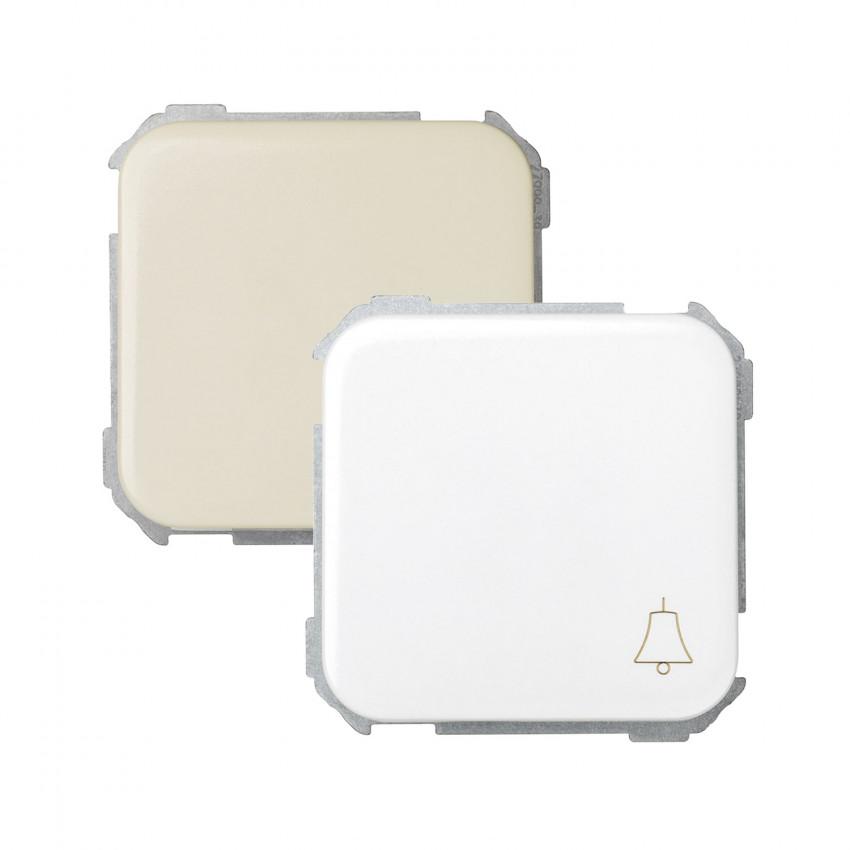 Interruptor Simple Pulsador Campana SIMON 31 31650