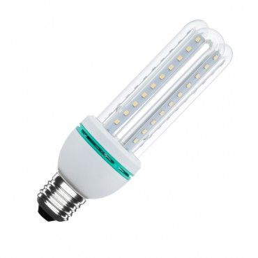 Bombilla led cfl e27 12w efectoled for Lampadine led 3 volt