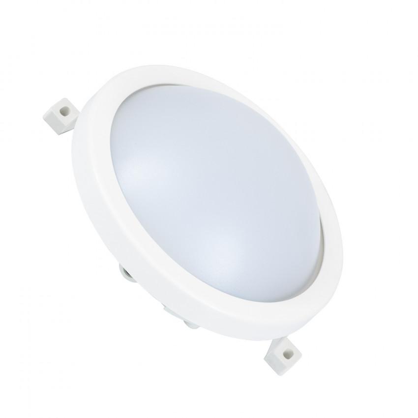Downlight LED Zonas Húmidas