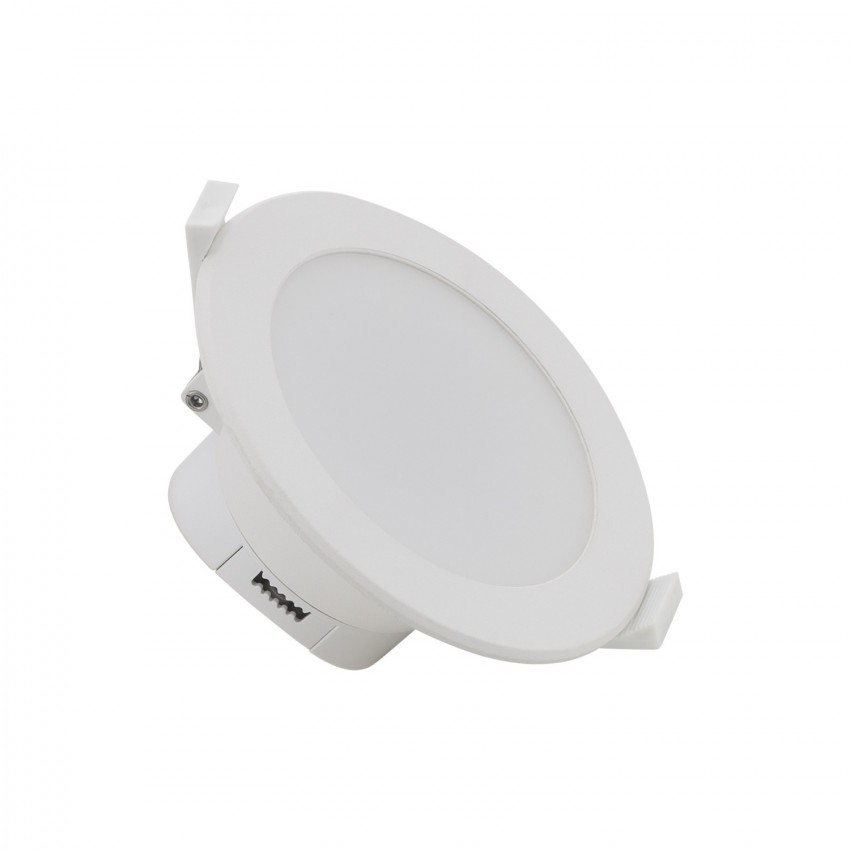 Downlight LED 10W Circular Especial IP44 Corte Ø 100 mm