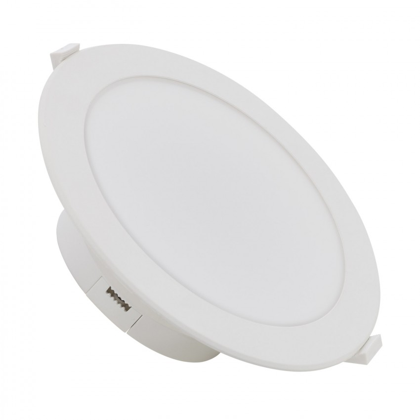 Downlight LED 20W Circular Especial IP44 Corte Ø 145 mm