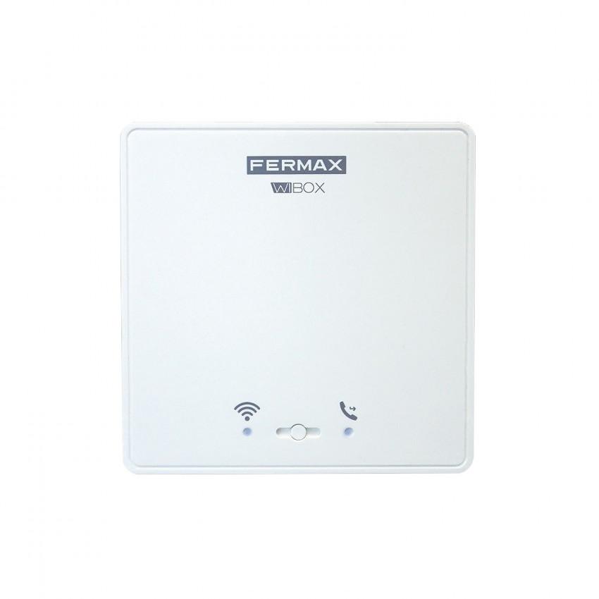 Transferência de Chamadas WIFI VDS WI-BOX FERMAX 3266
