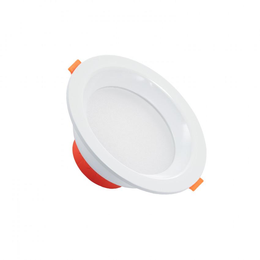 Downlight LED Lojas