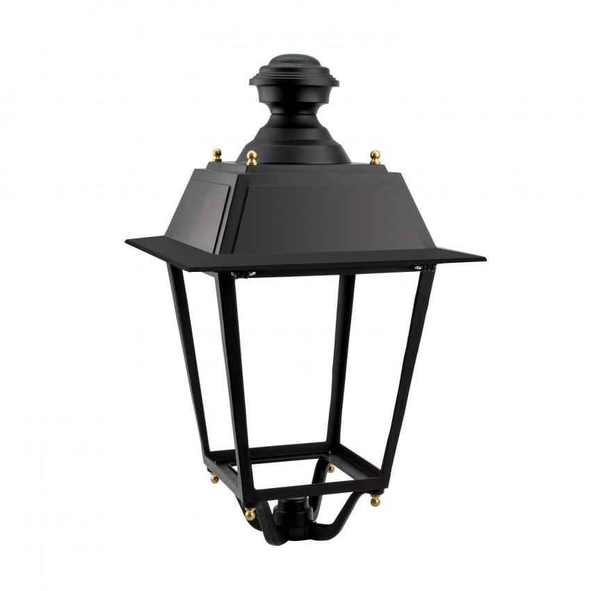 Luminária Villa LED 60W PHILIPS Xitanium Regulável 5 Steps