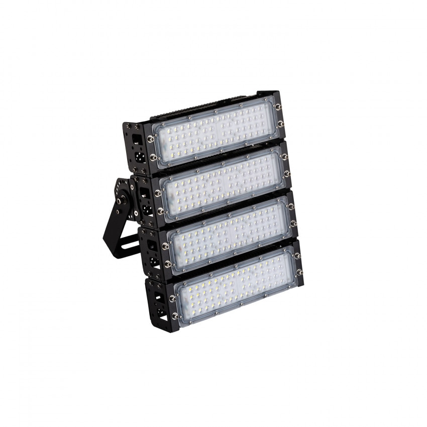 Foco LED Stadium 200W 120 lm/W